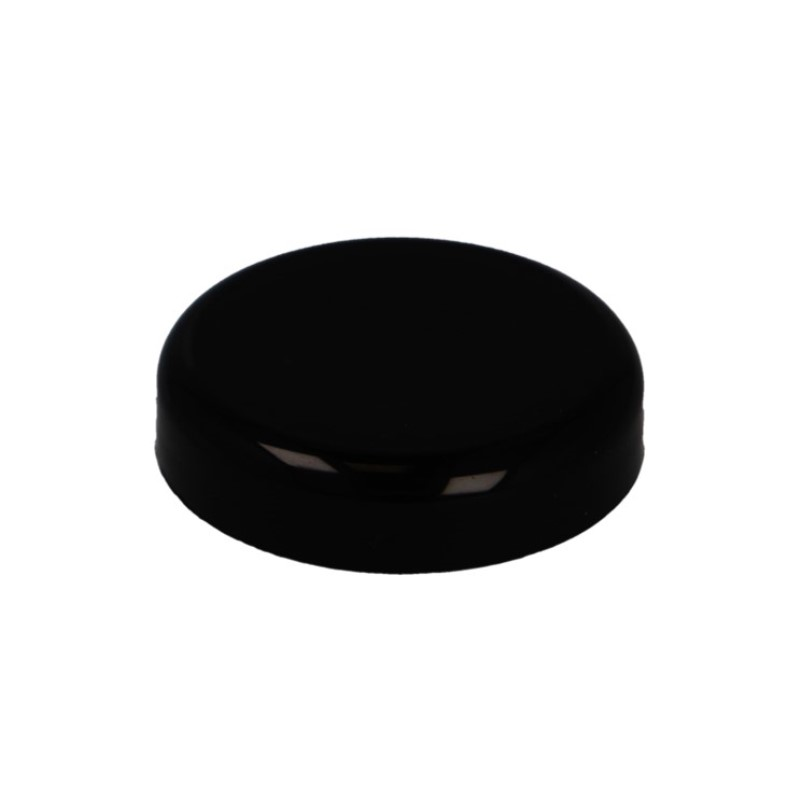 29mm Black Domed Wadless lid for HJC5C