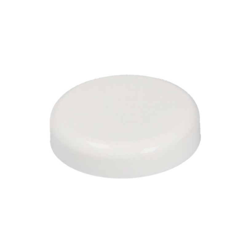 29mm White Domed Wadless lid for HJC5C