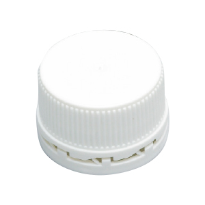 32mm Special White HDPE Tamper Evident Closure