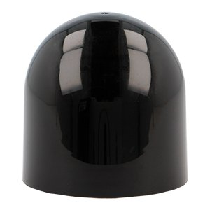 45mm Black Polyprop Domed 'Big Ball' Roll-on Closure