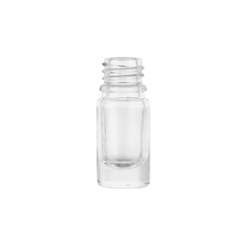 5ml Clear Centro Dropper Bottle