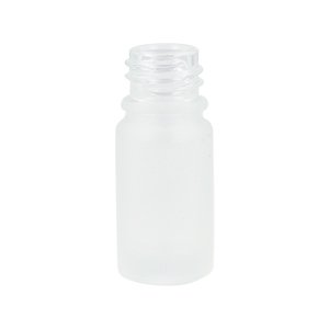 5ml Frosted Centro Dropper Bottle Frosted