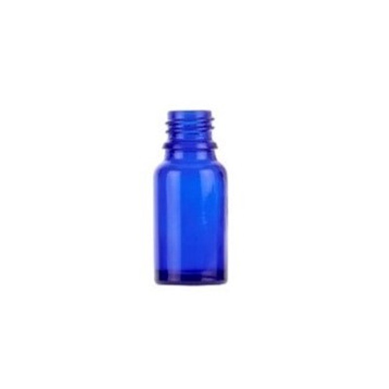 10ml Blue Echo Dropper Bottle