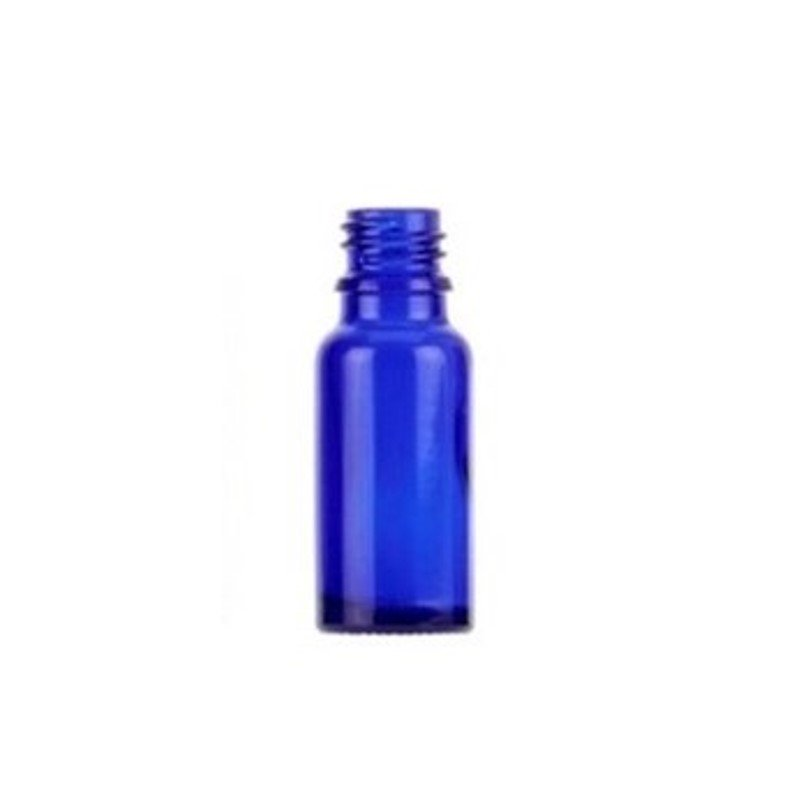 15ml Blue Echo Dropper Bottle