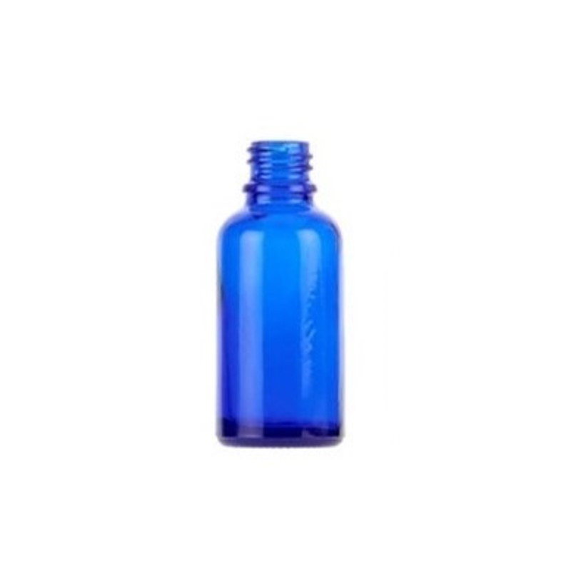 30ml Blue Echo Squat Dropper Bottle
