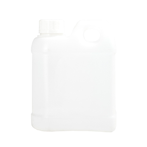 1 L Natural Jerrycan - takes 38SCW Closure