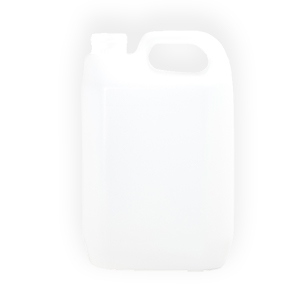 2.5 L Natural Jerrycan - takes 38SCW Closure