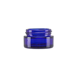 20ml Blue Kegworth Jar