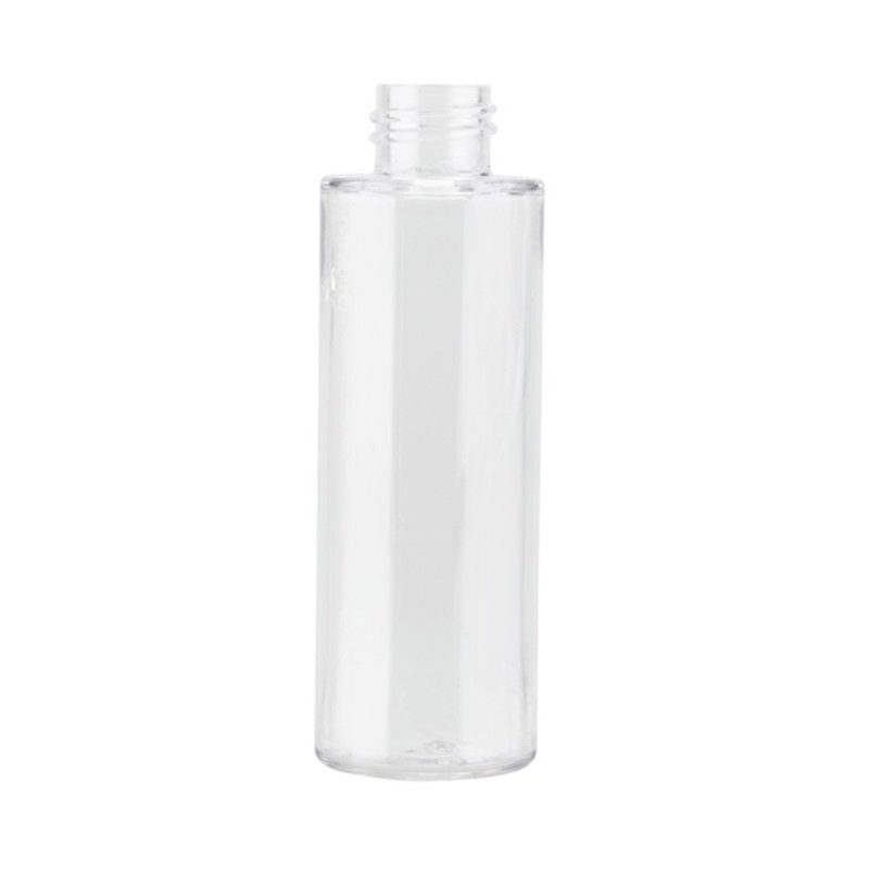 50ml Clear Iona Cylindrical GlassPET® Heavy Weight PET Bottle