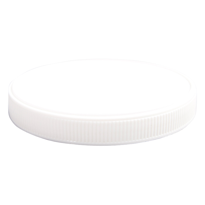 R3/100 White PP Closures for Straight Sided Jars
