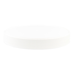 R3/126 White PP Closures for Straight Sided Jars