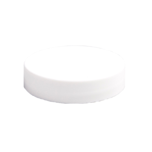 R3/48 White PP Screw Closure White Wadless
