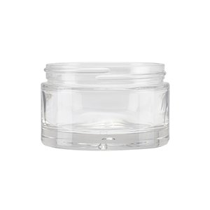 200ml Clear Richmond Jar Premium