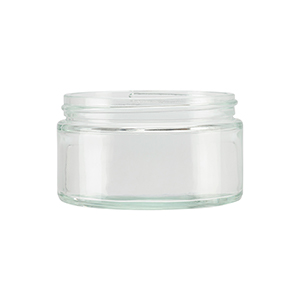 220ml Clear Round Richmond Jar