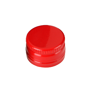 20mm Red Roll-on Pilfer Proof Closure