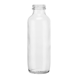 440ml Clear Salisbury Bottle