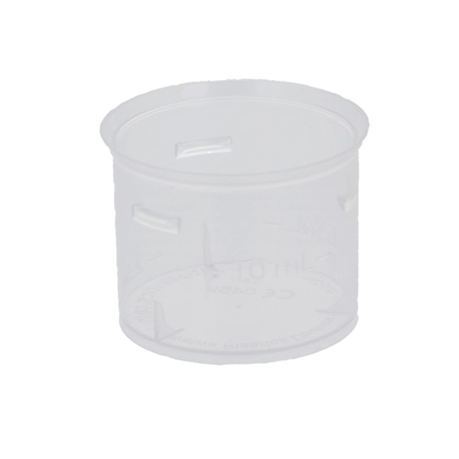 23ml Natural PP Measuring Cup