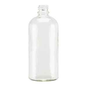 150ml Clear Skye Dropper Bottle