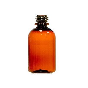 50ml Amber PET Fusion Dropper Bottle