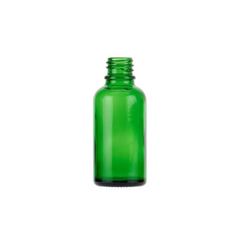 30ml Green Aura Dropper Bottle