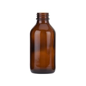 100ml Amber Winchester Bottle