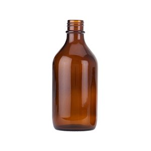 500ml Amber Winchester Bottle