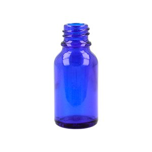 15ml Blue Echo Dropper Bottle V2
