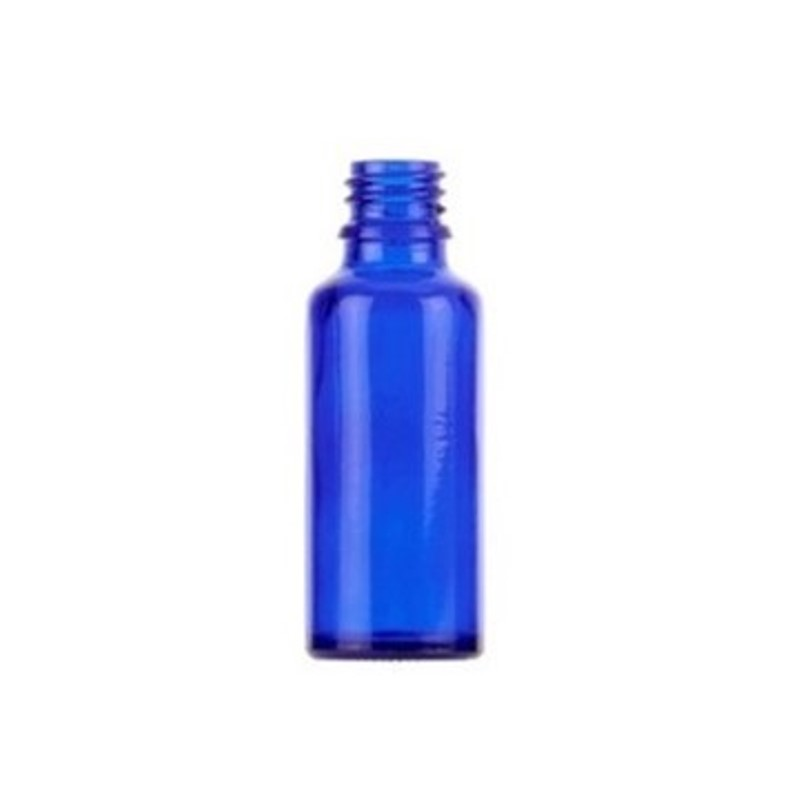 30ml Blue Echo Dropper Bottle