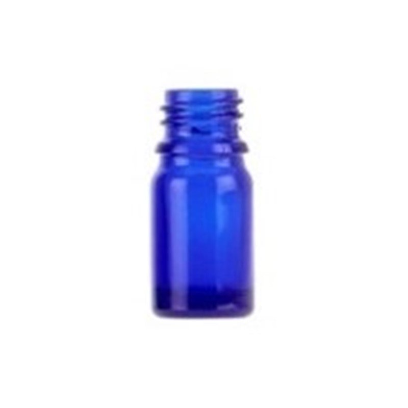 5ml Blue Echo Dropper Bottle